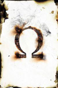 book cover for the fire sermon