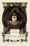 Shakespeare's The Phantom of Menace book cover
