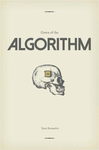 Dawn of the Algorithm book cover