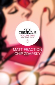 Sex Criminals, Vol 1