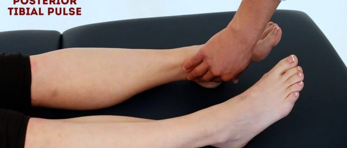 Ankle and Foot Examination  OSCE Guide  Geeky Medics
