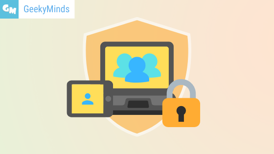 Privacy Policy - GeekyMinds