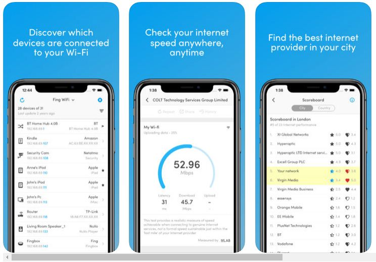 how to increase internet speed in iphone