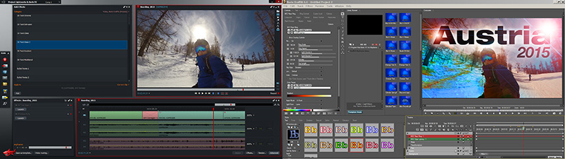 top video editing software free download