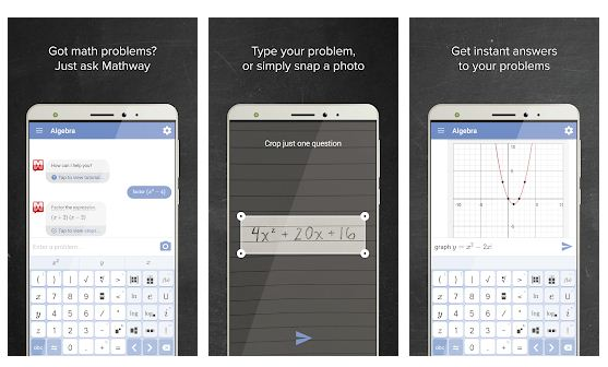 best math app for students