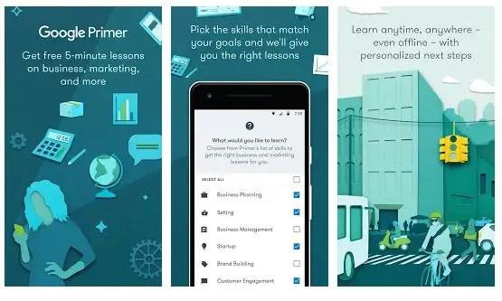 best digital marketing app