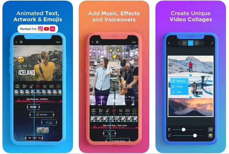 best video editing app