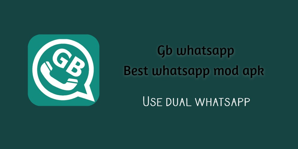 Gb Whatsapp Apk Download Latest Version With Anti Ban Update