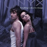 BOOK REVIEW: Onyx (Lux #2) by Jennifer L. Armentrout