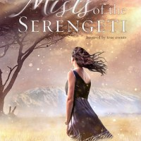 BOOK REVIEW: Mists of the Serengeti by Leylah Attar