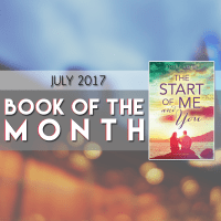 BOOK OF THE MONTH (Jul '17): The Start of Me and You by Emery Lord