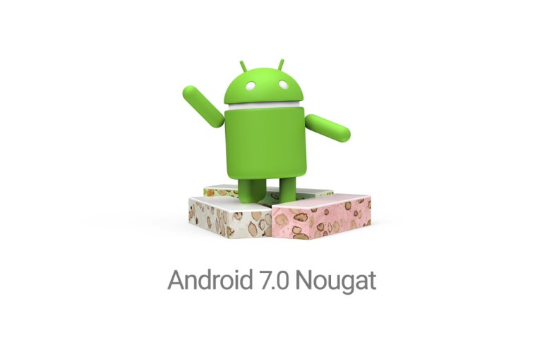 Android Nougat 7.0 rolling out on Nexus devices.