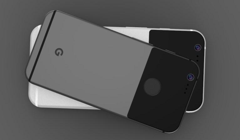 Say Hello to Pixel : Goodbye to Nexus