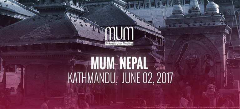 MUM | MikroTik User Meeting Successfully Held in Nepal