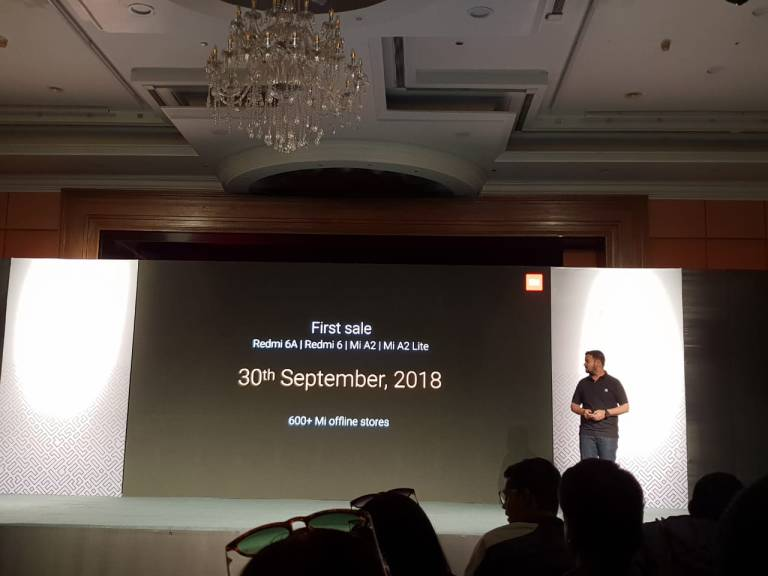 Xiaomi India Enters Nepali Market With Four New Smart Phones