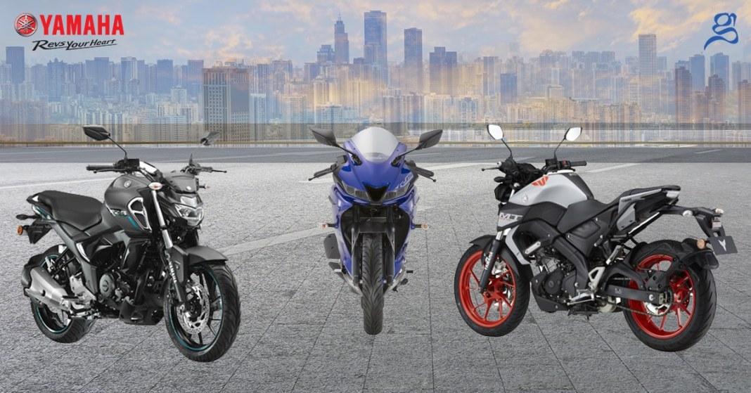 Yamaha bike price in nepal