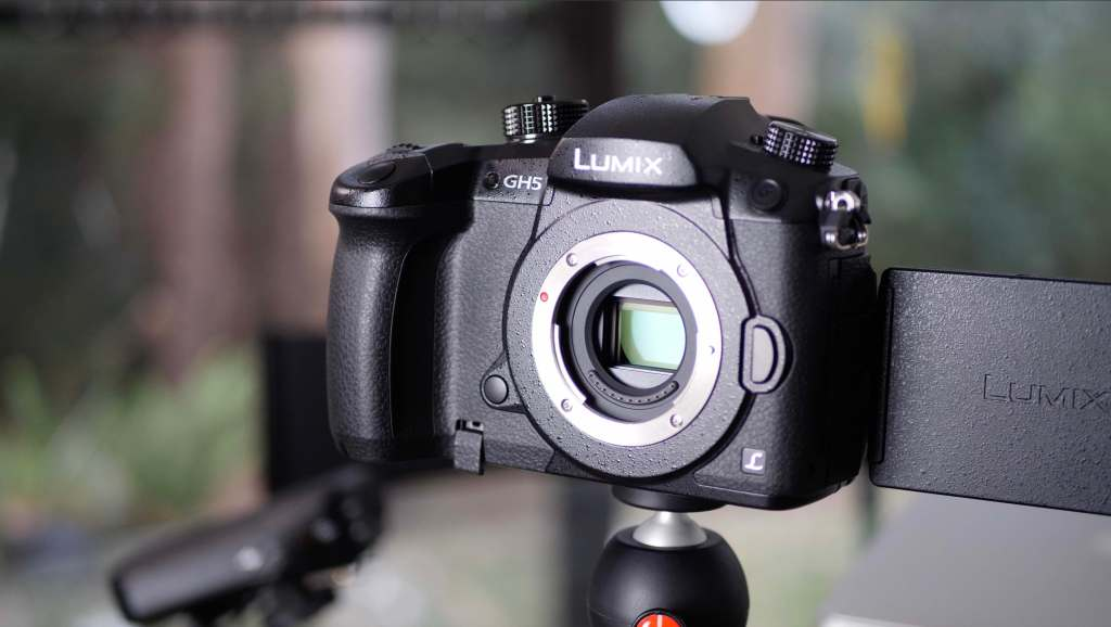 is the GH5 worth it in 2020?