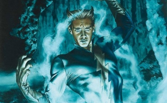 Ten Reasons Which Make Marvel's Quicksilver Better Than DC's The