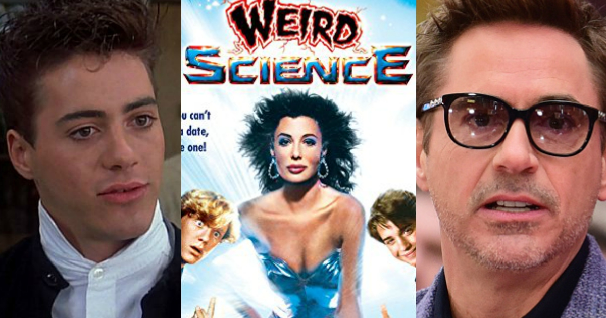 �weird science� cast here�s what they are all doing now