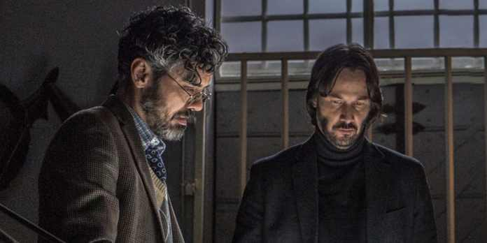 Production Designer Of John Wick 2 Will Return For Its Next Chapter