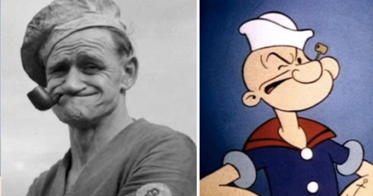 11 Characters That Were Based Off Of Real People – Geeky Reporter
