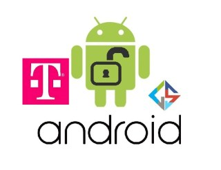 T-mobile Android Geek square