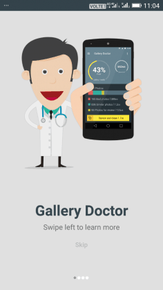 Gallery Doctor