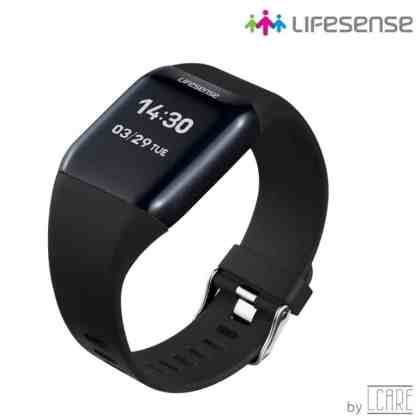 Lifesense Watch