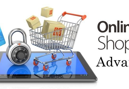 online shopping advantages