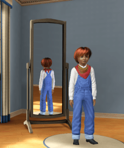 Custom Content for Sims 3