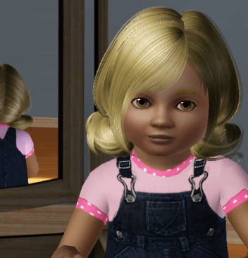 Custom Content for The Sims