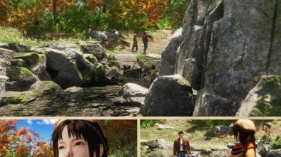 Shenmue 3 Kickstarter Announced at E3, Breaks Records for Fastest Kickstarter Campaign to Reach $1M