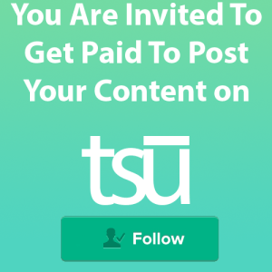 social network that pays you