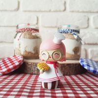 Momijii Dolls - Cute Limited Edition Dolls With Notes Inside
