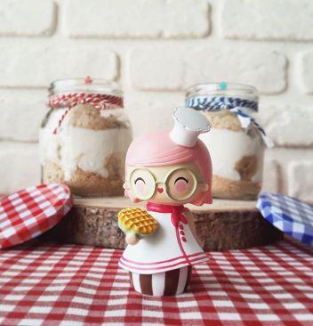 Momiiji Dolls