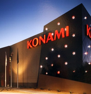 Konami Rumors | Konami Stops Development of AAA titles | Konami stops making games for consoles | Konami is Dead | I Hate Konami | Konami Sucks | Konami is Ruined