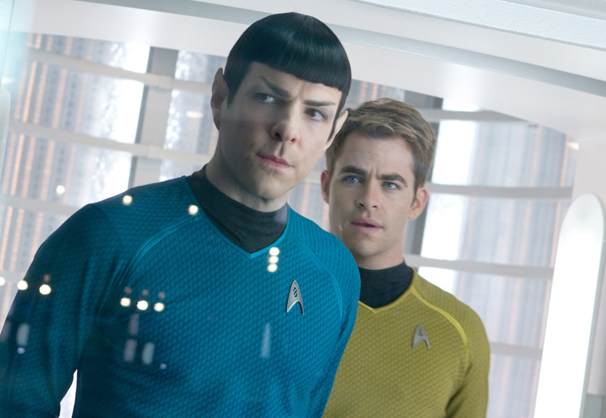 New Star Trek TV Series Coming to CBS in 2017