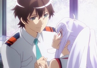 Plastic Memories, Anime, Review, Anime Review, Android, Giftia, Tsukasa, Isla, Romance, Scifi, Future, Futuristic, Isaac Asmov, I Robot, Bicentenial Man, Chobits, Time of Eve, Absolute Boyfriend, Robotics, Law of Robotics, Artificial Intelligence, AI, Cybernetics, Virtual Reality, Anime about Androids, Anime about Robots, Robot, Robots, Robotics, Self Aware, Emotional, Tear Jerker, Sad, Drama, Comedy, Feelings, Feels