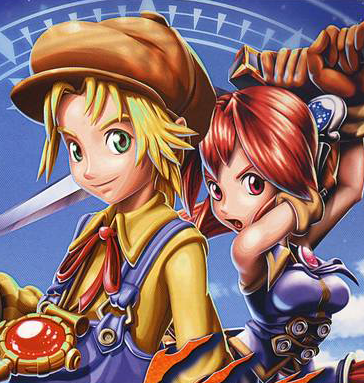 Dark Cloud 2 - Dark Chronicle - Retro JRPG Videogame Review for PS2