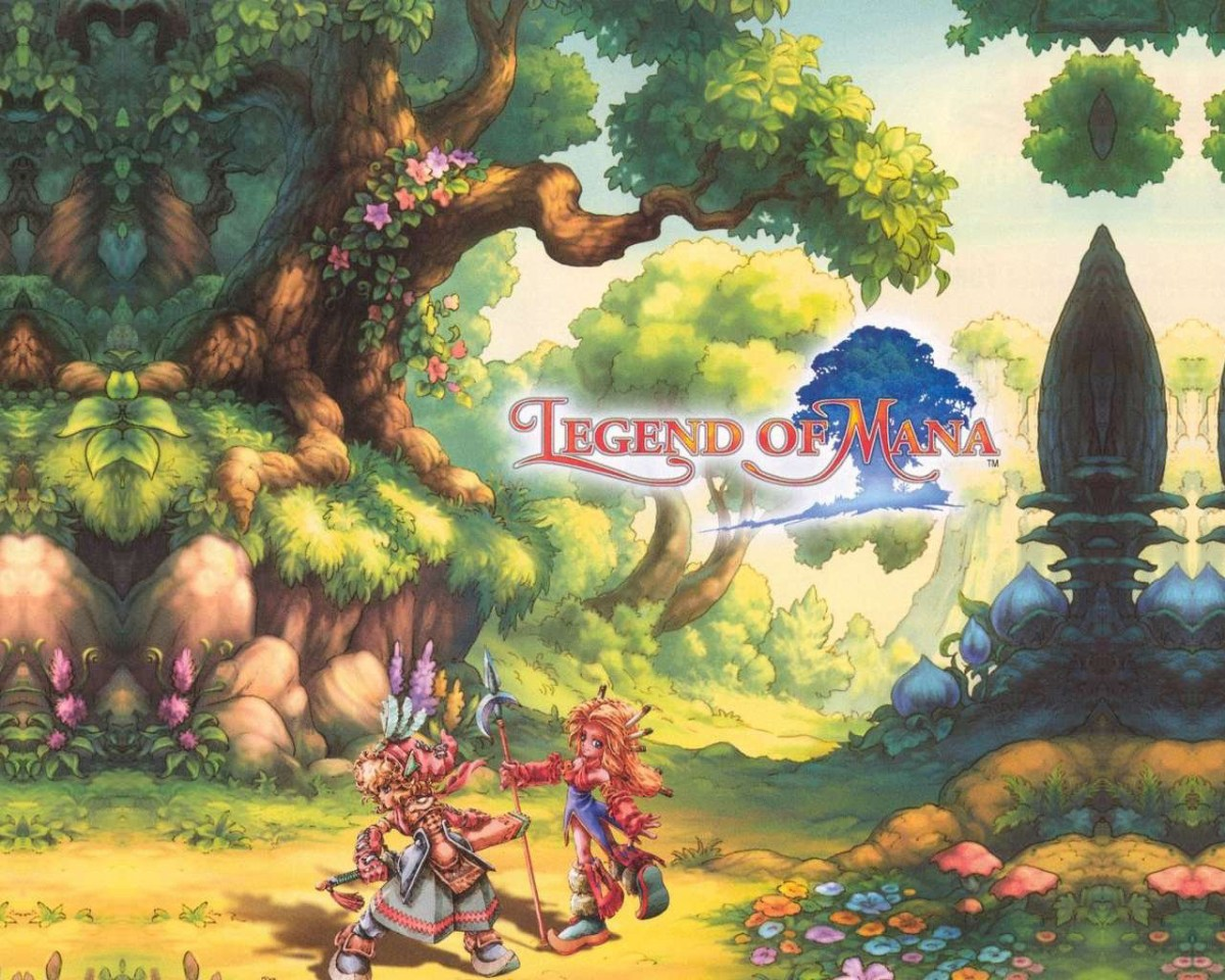 Legend of Mana Review - Part 4 of 4 of Secret of Mana Review Series