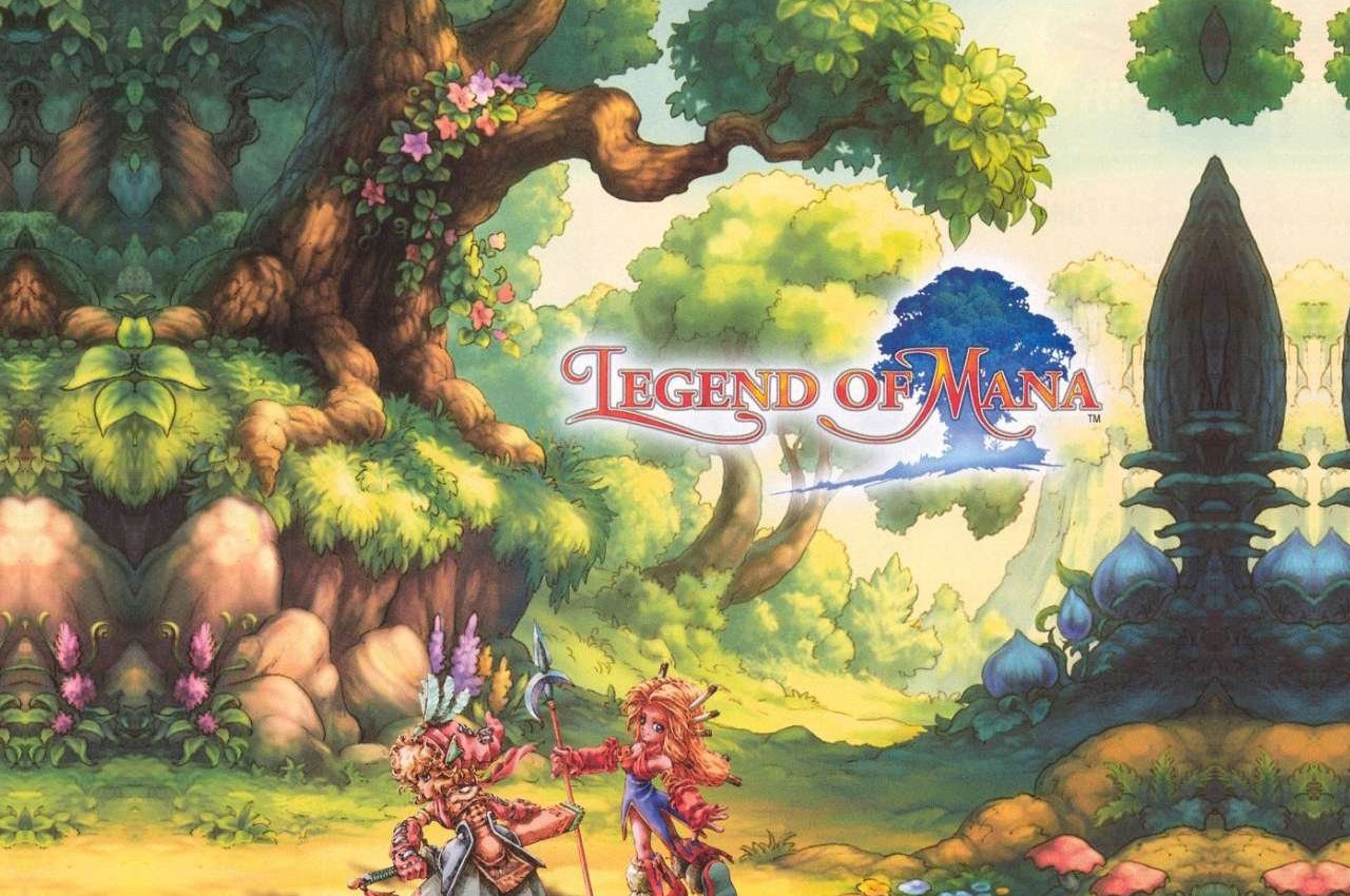 Legend of Mana, Review, Retro Game Review, Legend of Mana Review, Playstation Review, PS1 Review, PlaystationOne Review, JRPG Review, RPG Review, Retro JRPG, Retro RPG, Retro RPG Review, Secret of Mana, Seiken Densetsu, Playstation, PS, PSOne, Playstation One, PSOne Classics, PS Classic, Playstation Classic, Playstation One Classic, Action RPG, Games like Zelda, Real Time, Real-Time, Real Time Combat, Real-Time Combat, Nonlinear, Nonlinear RPG, Nonlinear JRPG, JRPG, Action JRPG, Action Adventure, Choices Matter, Decisions Matter, Player Choices, Player Choices Matter, Player Decisions Matter, Multiplayer