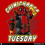 Ript Apparel – $11 Tshirts For Geeks and Gamers – New Designs Every Day