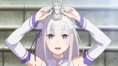 Re:Zero Anime Review