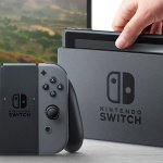Nintendo Switch Live Stream Events and Preorders Begin
