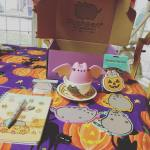 Pusheen Fall 2016 Box Opening Pics and Review