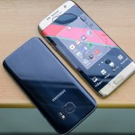 Samsung Galaxy S7 and S7 Edge Comparrison