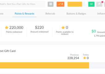Save big with dealspotr and earn cashback for sharing coupons online