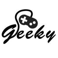 Welcome to GeekySweetie.com