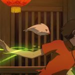 Big Fish and Begonia Anime Review