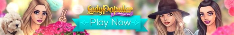 Lady Popular Play Now